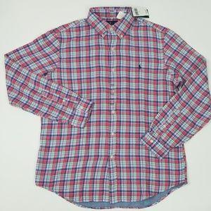 Polo Ralph Lauren Lightweight Flannel